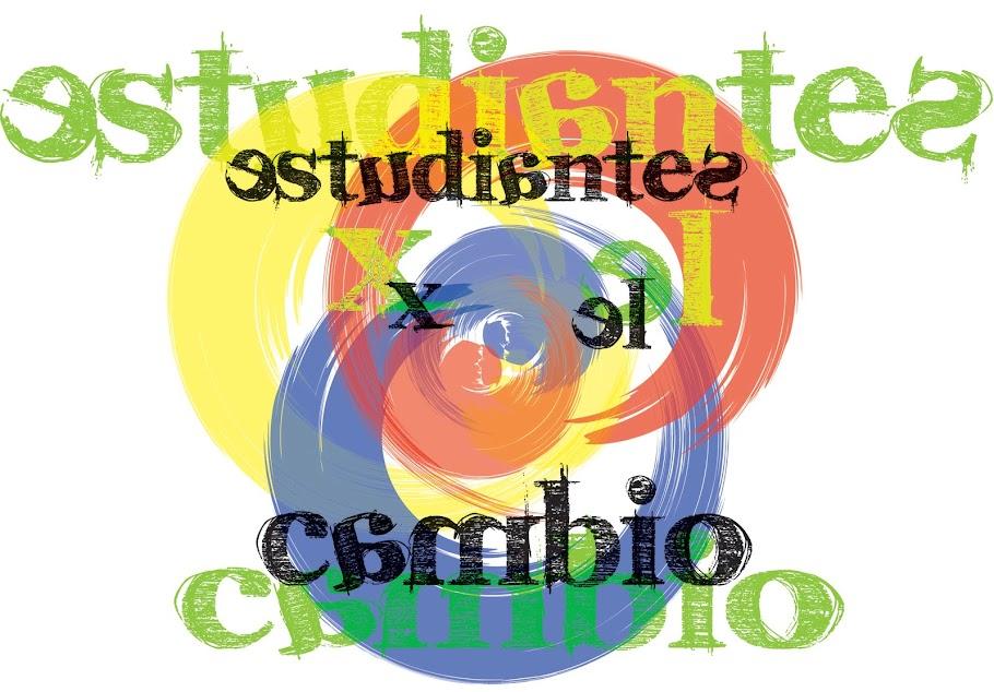 Estudiantes X el Cambio Visuales