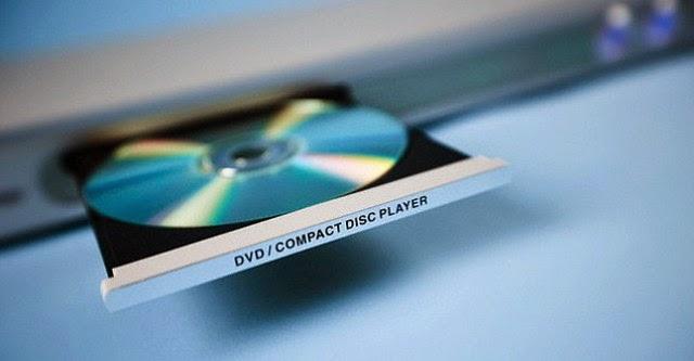 DVD thế hệ mới có khả năng lưu trữ 1000TB