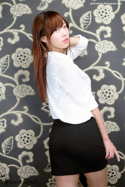 7 So Yeon Yang-Going to Office-very cute asian girl-girlcute4u.blogspot.com