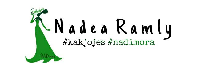 Nadea Ramly
