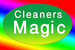 Company Cleaners Magic