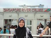 Jalan2 di Singapura