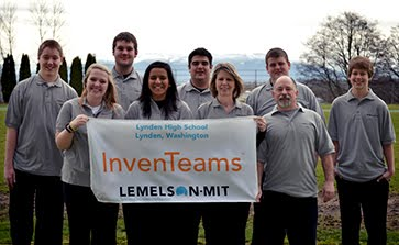 Lynden InvenTeam