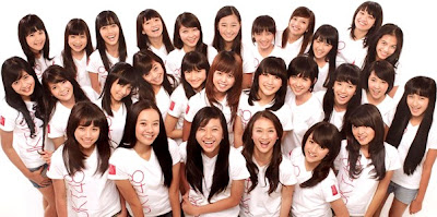 wallpaper jkt48 terbaru free download