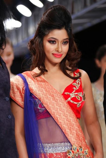 payal ghosh at international fashion week ,blenders pride fashion week