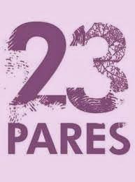 23 pares
