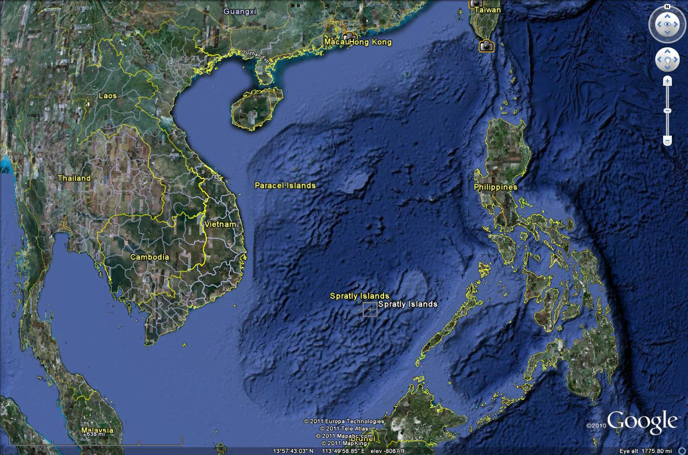 Chinese planning military action against philippines page 4 gumiabroncs Image collections