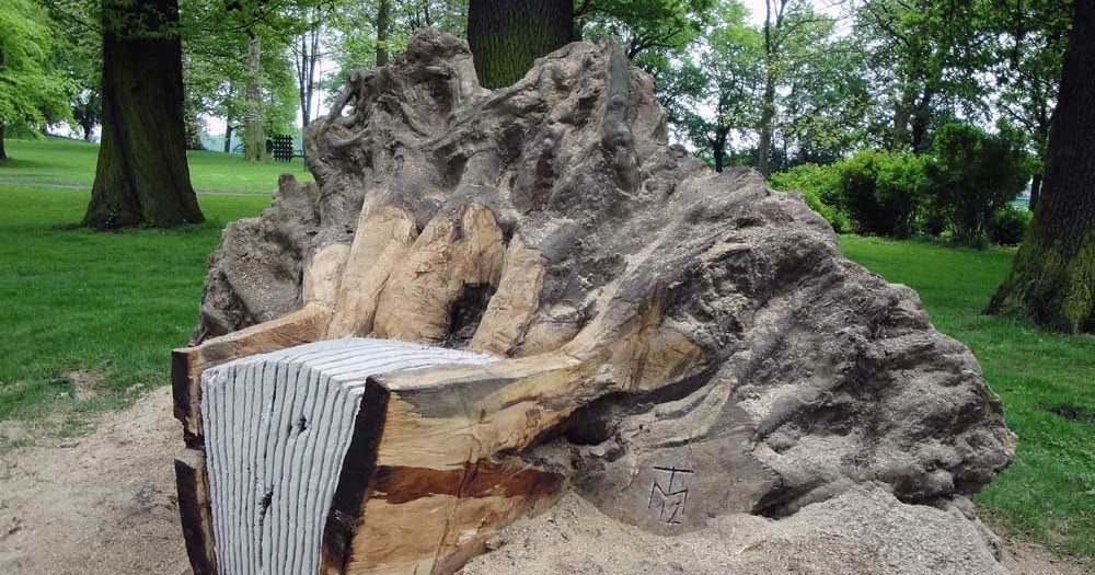 Stammheim Skulpturenpark