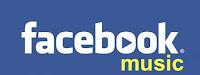 Facebook Music image
