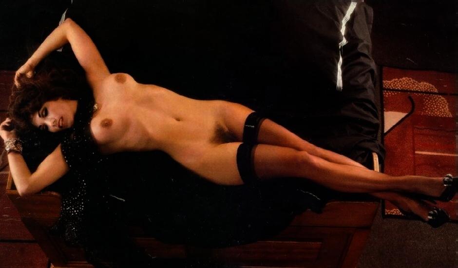 Lynda Carter As Wonder Woman Nude