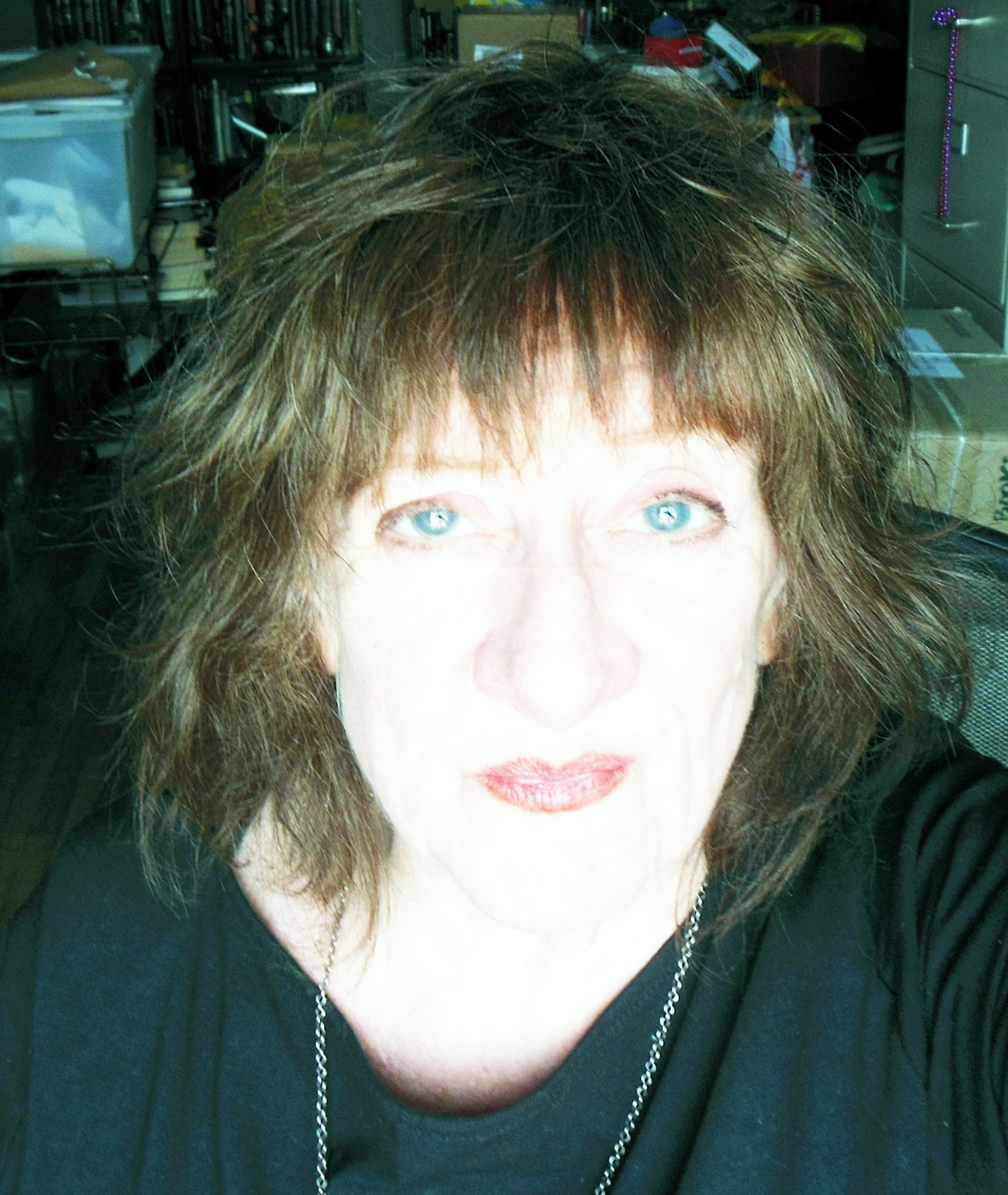 NANCY KILPATRICK WRITER