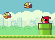 Kill Them Flappy Birds