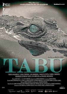 Watch Tabu (2012) movie free online