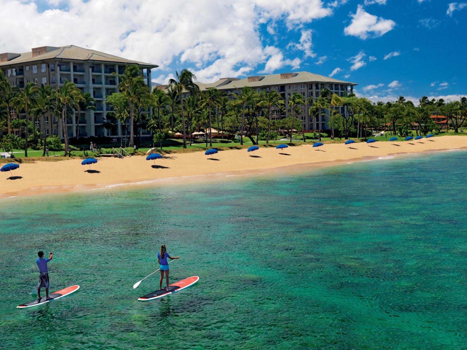 Luxury hotels four seasons maui resort for Best luxury hotels in maui