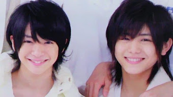 One True Pairing~ YamaChii :3