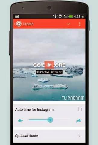Cara Membuat Video Dari Foto Instagram Di Android