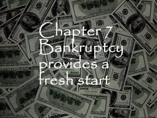 income guidelines for bankruptcy chapter 7
