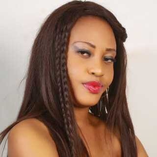 Check Out Wedding Photos Of Singer, Faycol Who Died On Her Baby's Naming Ceremony