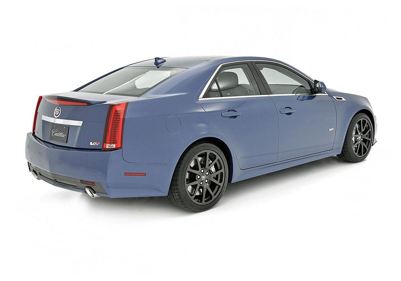 cadillac autoevolution v cts present specs cars