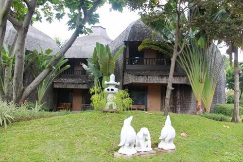 Putri Duyung Cottage Ancol