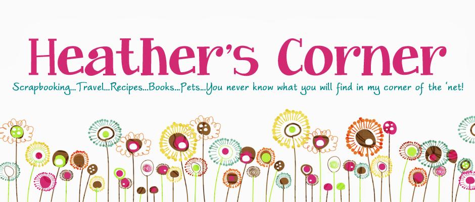 Heather's Corner