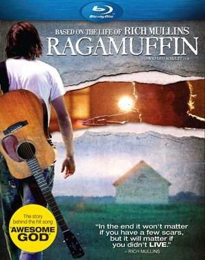 Ragamuffin DVD Giveaway