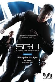 Assistir Stargate Universe 1 Temporada Dublado e Legendado