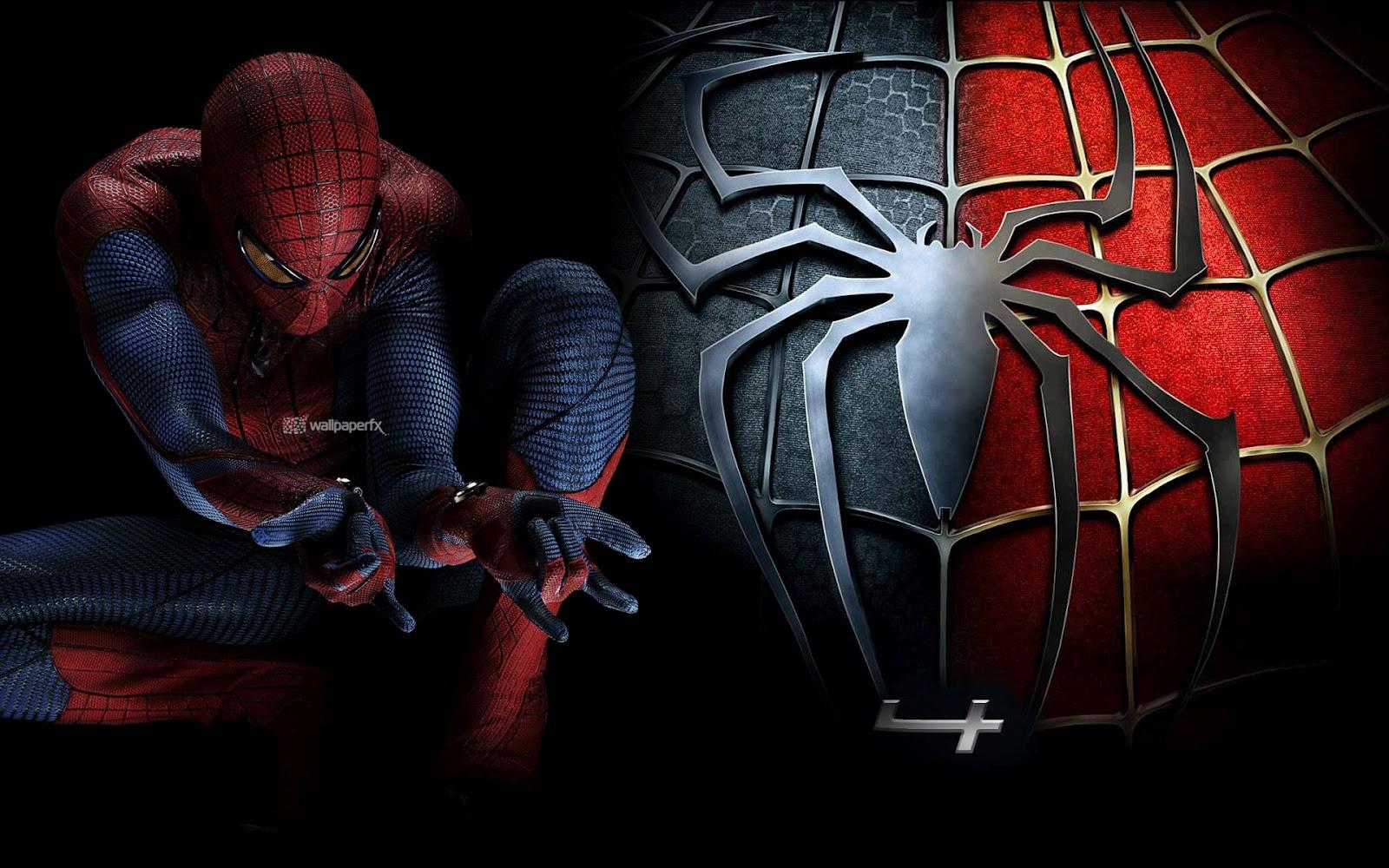 Spider Man HD 1920x1200 wallpaper (fondo de pantalla) poster 8 ...