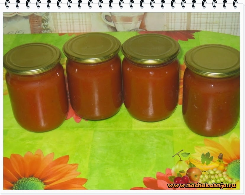 Рецепт мармелада в домашних условиях из клубники