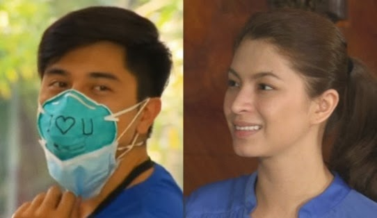 Angel and Paulo in another award-worthy MMk episode