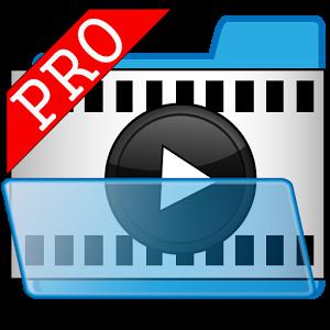 MP3, PM4 သီခ်င္းေတြကိုဖုိင္လုိက္ Play မယ့္- Folder Folder Video Player - PRO v1.0.9 APK