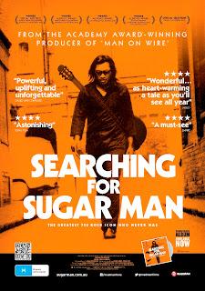 Ver Película Searching for Sugar Man Online Gratis (2012)