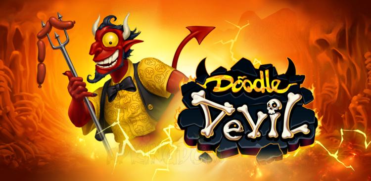 Doodle Devil? HD [Premium][v2.1.0][.apk][Android]