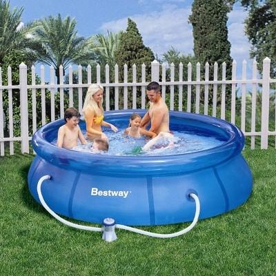 Por si te ayuda una mini piscina en casa for Quimicamp piscinas