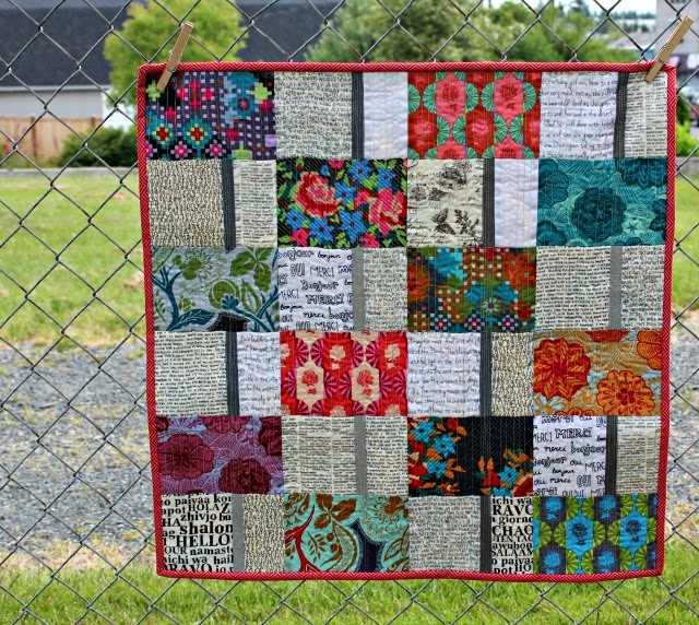 A Quilter's Table: The Postcard Quilt : postcard quilts - Adamdwight.com