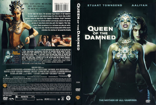 Baixar Filme A+Rainha+dos+Condenados+(Queen+of+the+Damned) A Rainha dos Condenados (Queen of the Damned) (2002) BRRip 720p Legendado torrent