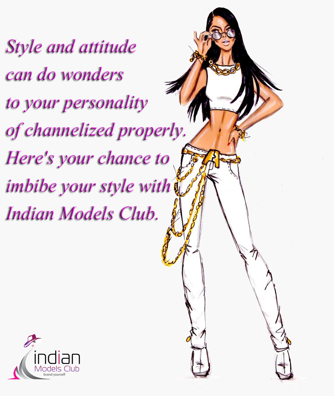 Modeling agencies top modeling agency in delhi male modeling register with imc to become a model in india ccuart Choice Image