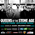 Queens of The Stone Age - Live @ Movistar Arena - Santiago, Chile [05.10.2014]