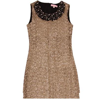 vestidos de fiesta para Nochevieja 2012 de Dolores Promesas