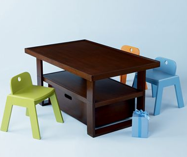 Stop By Project Nursery HERE To See My Latest Contributing Post On Modern Play  Tables Which Also Offer Storage Options To Keep Things Tidy And Organized.