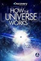 Vũ Trụ Hoạt Động Thế Nào - How The Universe Works
