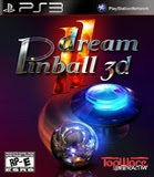 Torrent Super Compactado Dream Pinball 3D II PS3