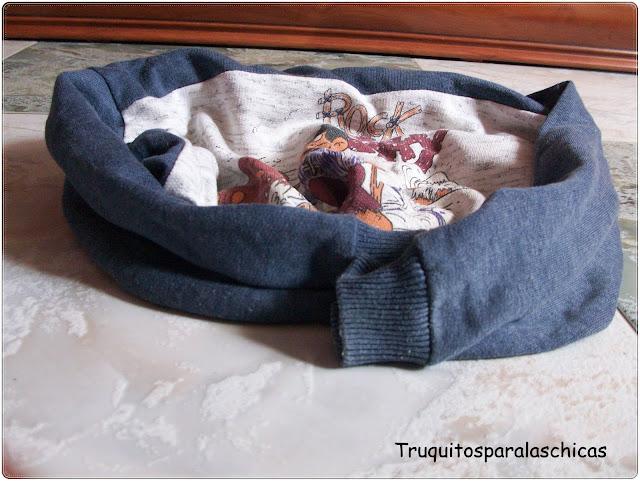Hacer cama para conejos enanos