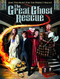Ver The great ghost rescue (2011) Online