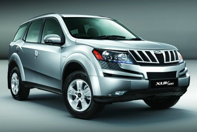Top 10 suv cars in india under 15 lakhs 14