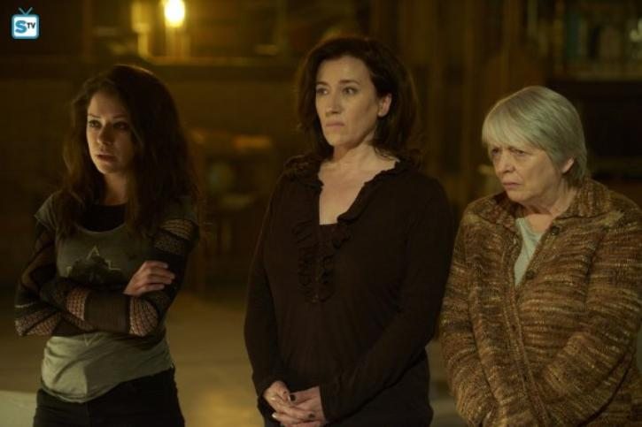 Orphan Black - History Yet to Be Written (Season Finale) - Advance Preview