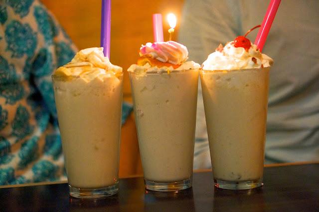 PYT, Philadelphia, adult milk shake
