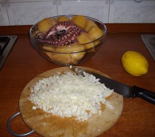 Итальянское блюдо своими руками