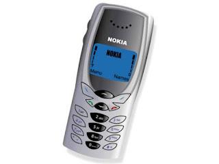 Hp Jadul Nokia 8250