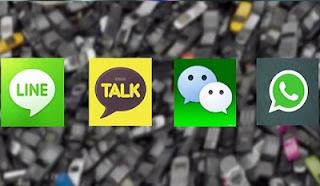 Developer Indonesia Akan Buat Aplikasi Chatting
